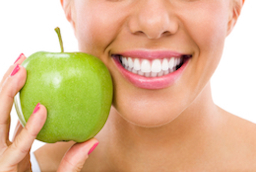 A Balanced Diet for Healthy Teeth