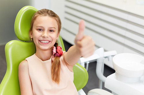 How Dental Sealants will help your child to prevent dental decay?